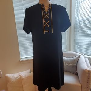 Michael Kors chain dress size S